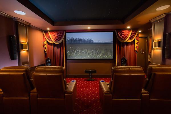 Premiere Sound Home Theatre