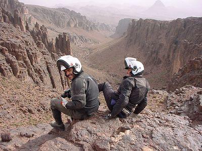 Marrocos 2002