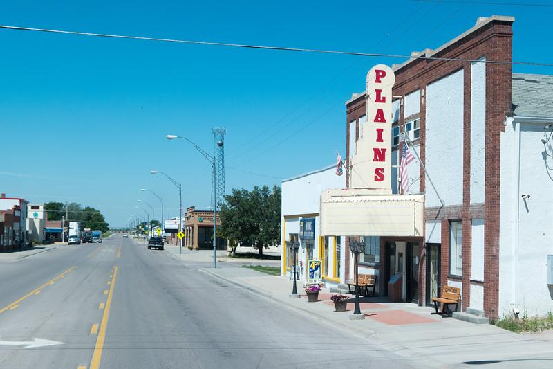 Chadron, NE US-20