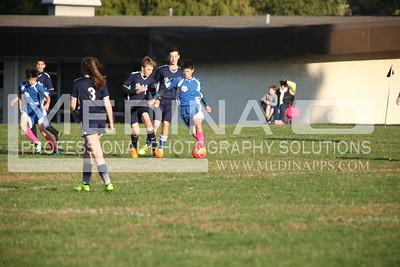 MDPCYO Varsity Soccer Playoff vs Visitation