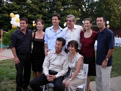Dean's Family