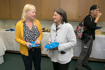 Catholic Charities Women's Recovery Program Ribbon Cutting, Oct. 4, 2019