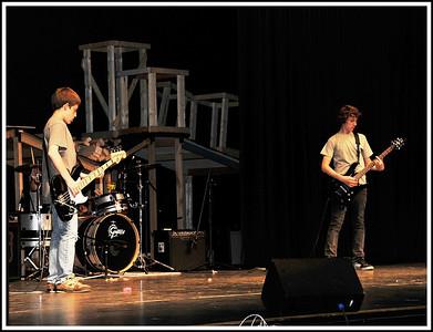 OTIS Talent Show  April 2009