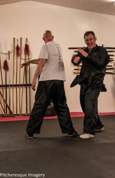 Martial Arts Gallery