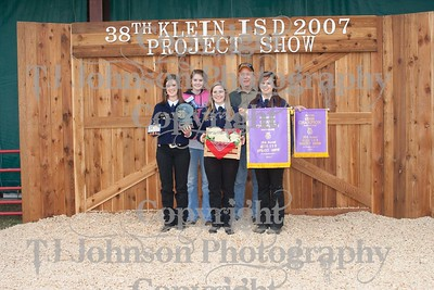 2007 KISD Auction 1