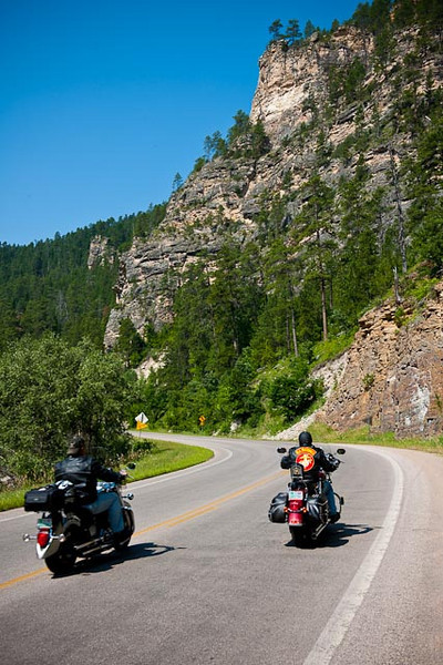 Sturgis Tuesday Day 4