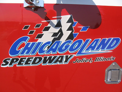 CHICAGOLAND SPEEDWAY SAFETY TEAM