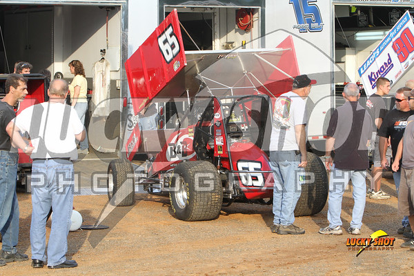 Williams Grove 8/5/11
