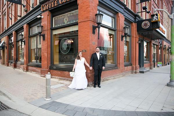 Felber Wedding