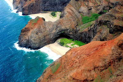 Na Pali Coast HI