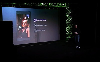 Razer Phone 2 Launch Sample Images