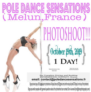 Agathe & Elise (Pole Dance Sensations)