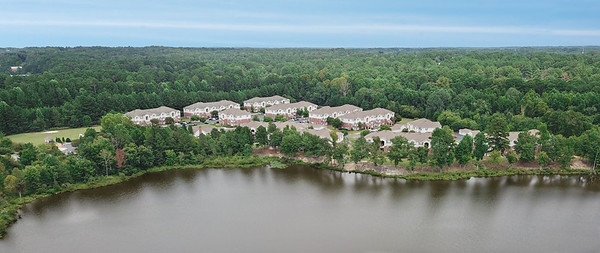 Villas by The Lake, Jonesboro GA