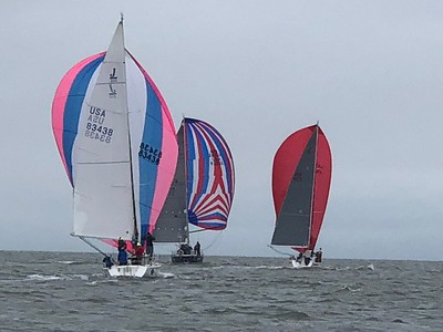 2018 FBYC Offshore Fall Series #4