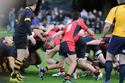Saints Rugby - April 24th 2010