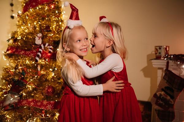Sophia & Alessia