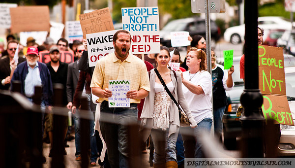 Occupy Birmingham