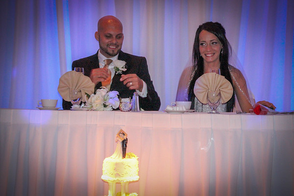 Jessica Bright & Rick Merrick Wedding, Spartan Manor 5 9 2015: Renee