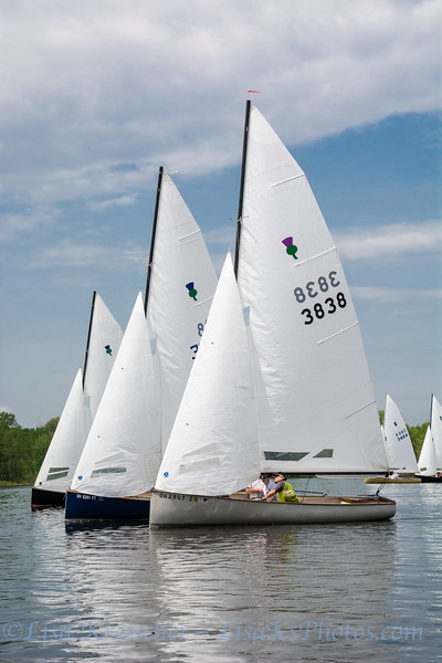 2015 West Your Thistle Regatta