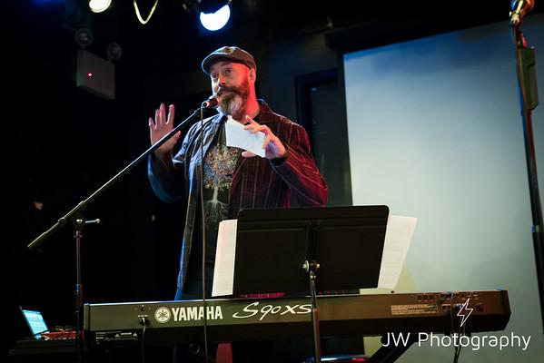Mikey Pod Live! 6/27/16 @ Kraine Theater