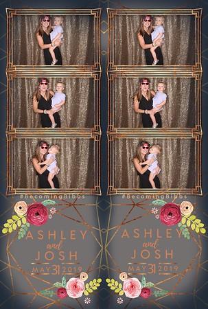 Ashley & Josh