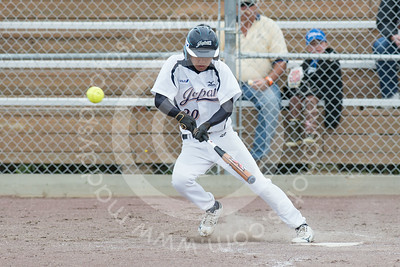 2014 ISF Jr Men's Fastpitch - Day 1