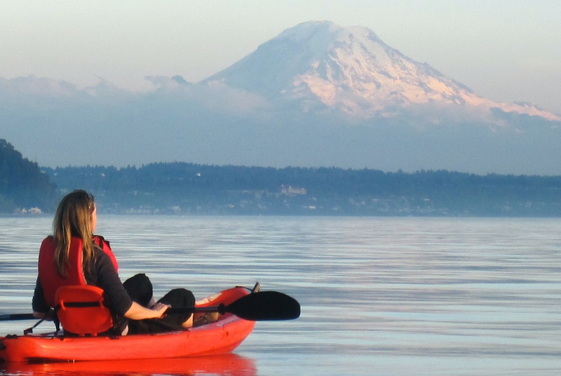 Places to Visit Next Boating Trip to Seattle