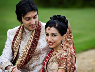 Indian Wedding Albums