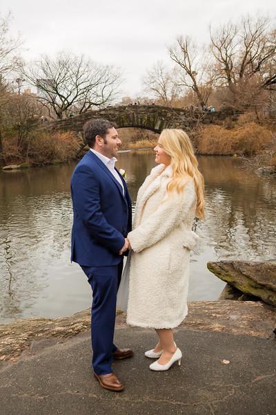 Central Park Wedding - Lee & Ceri-4.jpg
