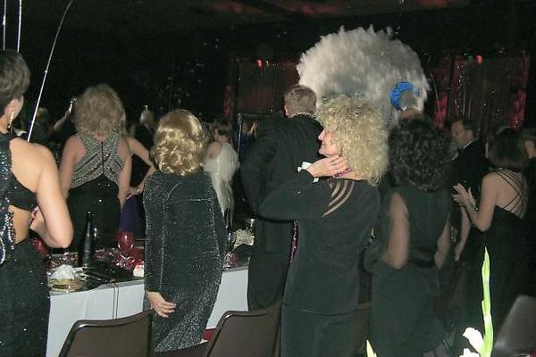 2000 - Krewe of Centaur Mardi Gras Grand Bal