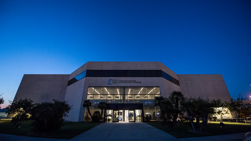 Entrepreneur Night 2015 was held at the Coastal Bend Business Innovation Center, an extension of the TAMU-CC college of Business. Thursday October 29, 2015.