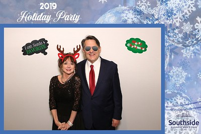 2019 SBMC Holiday Party
