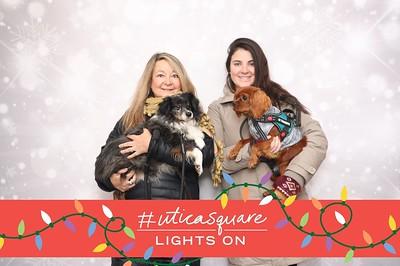 Lights On Utica 2019
