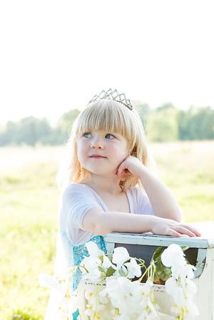 Henry - Princess Jillian - 9.2014