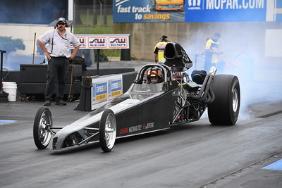 Top Dragster
