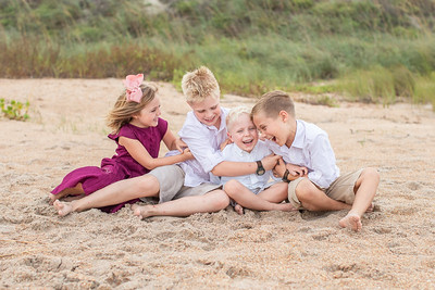 Gill Family Session 9/15/19