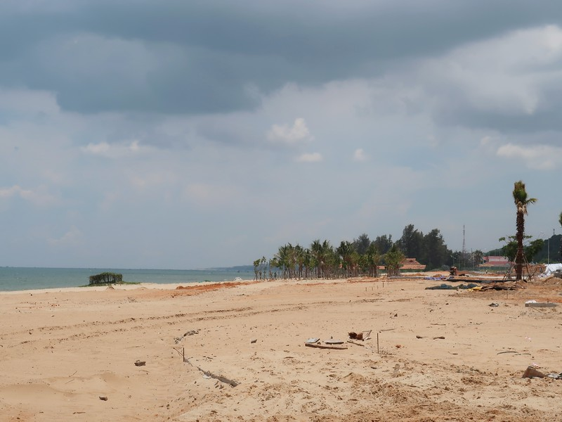Novaworld Phan Thiet beach