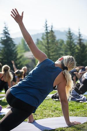 Meta Yoga