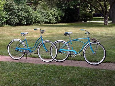 Personal Bikes