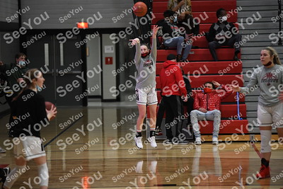 Ames Vs Fort Dodge Girls Basketball