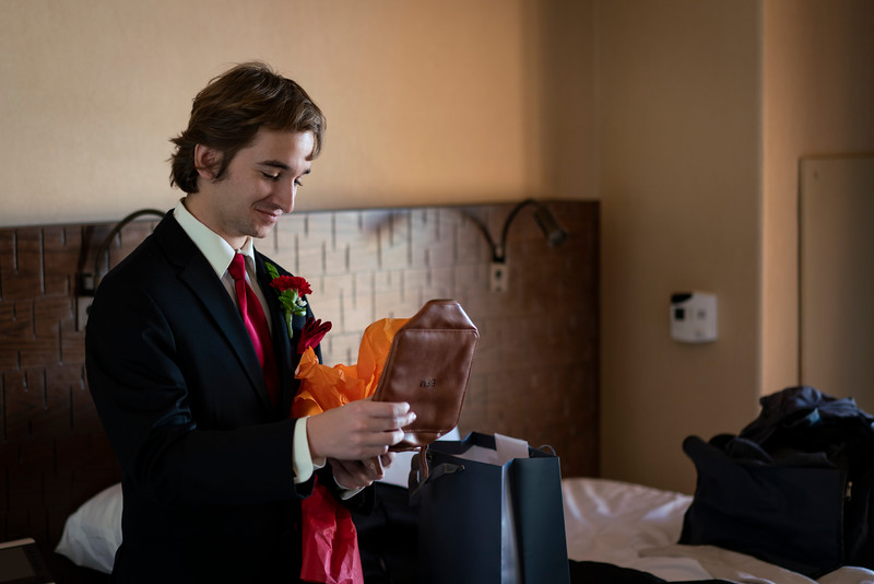 Sandia Hotel Casino New Mexico October Wedding Getting Ready C&C-26.jpg