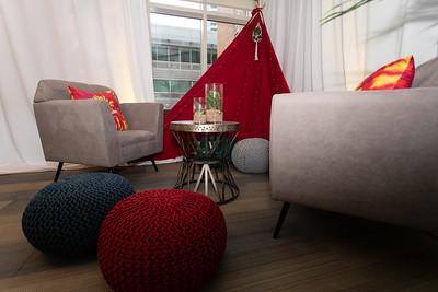 KHALID   American Airlines VIP Lounge
