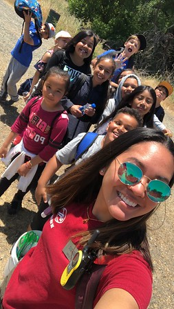 Hillsdale Elementary | May 24, 2018 | 5th Grade