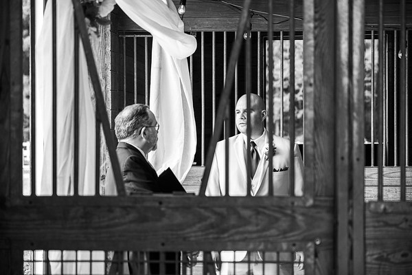Bobbie and Kevin's Fairwinf Farms Wedding