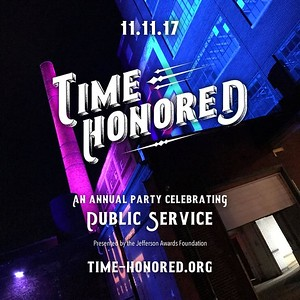 2017 Time Honored Party Pittsburgh
