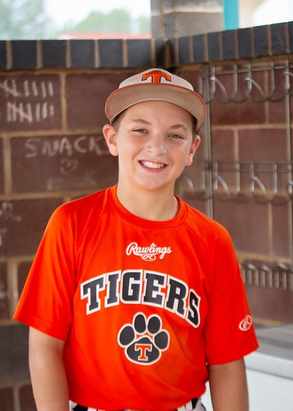 Baseball Chaw Lee aka chucknasty