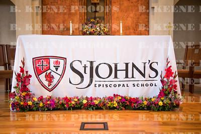 St. Johns Episcopal School