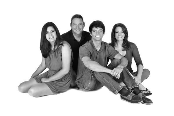 Sophie's family