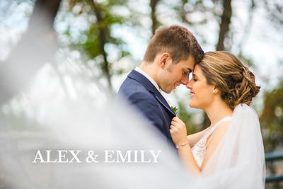 Alex & Emily