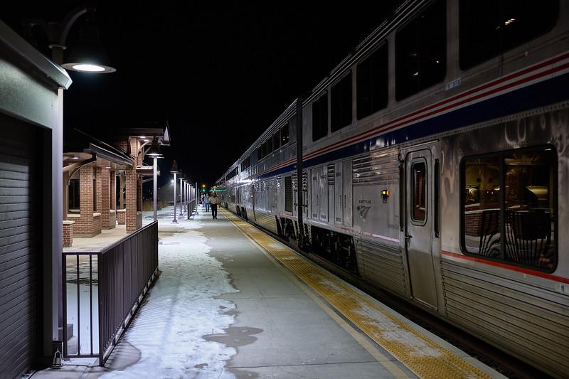 winnemucca train station